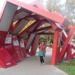 structure in tivoli