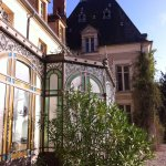 Chateau d'Igny