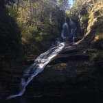 Dingmans Falls Foto