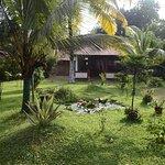 Pozhiyoram Beach Resort Foto