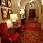 Very nice common passageways