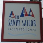 Savvy Sailor Sign
