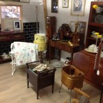 Retro items from some of our dealers