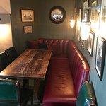 Foto de The Pheasant Restaurant & Pheasant Inn