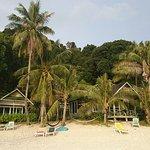 Rawa Island Resort Image