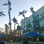 Foto de Ramada Plaza West Hollywood Hotel & Suites