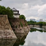 Photo of Osaka Castle