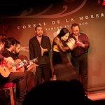 Photo de Corral de la Moreria