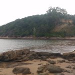 Praia Balanço