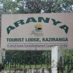 Aranya Lodge Photo