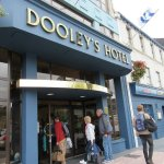 Dooley's Hotel Waterford Foto