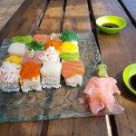 Foto de Sushi Surf