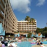 Family life Avineda Hotel