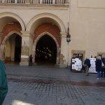 Marktplatz (Rynek Główny) Foto