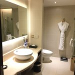 Photo de Holiday Inn Shifu Guangzhou