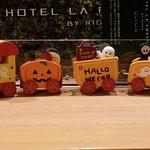 Photo of Hotel La Foresta By Rigna