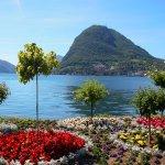 Stadtpark Lugano