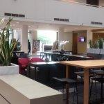 Atrium/lobby view.