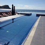 Séminaire de folie à Budva, Avala resort & villas magnifique !!