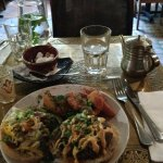 Фотография Dada Moroccan Cuisine
