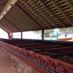 Waitangi Treaty Grounds Foto