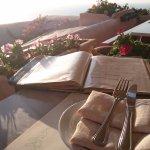 Photo of Kastro Oia Restaurant