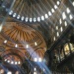 Hagia Sophia Church (Ayasofya)