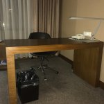 Radisson Blu Conference & Airport Hotel - Work Station