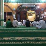 After Magrib Pray