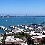 The Embarcadero to Downtown