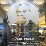 Foto de Karl Fazer Cafe