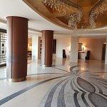 Photo de Amphitryon Hotel