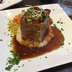 Wild Game Meatloaf