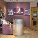 Premier Inn London Kensington (Olympia) Hotel Image