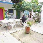 Foto de Orquideas Hostel