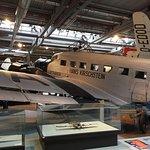 Foto de German Museum of Technology Berlin (Deutsches Technikmuseum Berlin)