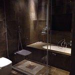 Foto di Bellariva Hotel