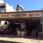 Albertu's Bar