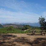 Hilltop Picnic Area