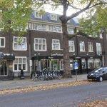 Photo de Apollofirst boutique hotel Amsterdam