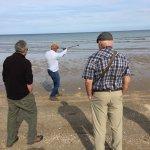 Foto de Dale Booth Normandy Tours