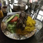 Simba's Grill Ltd