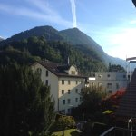 Foto de Hotel Alphorn