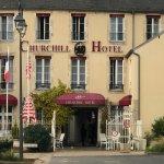 Foto di Hotel Churchill