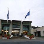 Stormont Hotel Foto
