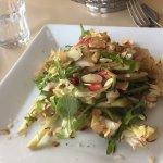 Photo de Angelino Restaurant