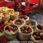 Clinton Cider Mill Photo