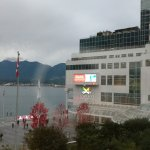 inlet, convention center, public art
