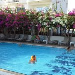 Photo de Corfu Hotel