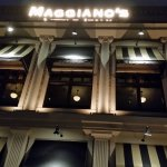 Out side of Maggiano's